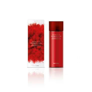 Ruby and Cedarwood Dry Body Oil