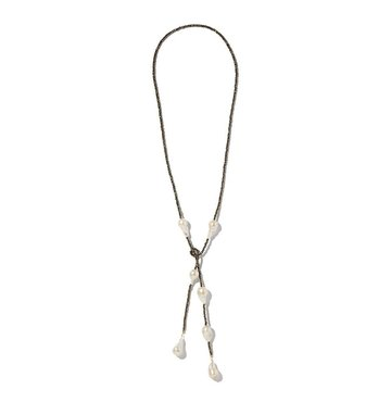 Pyrite Rock Star Lariat