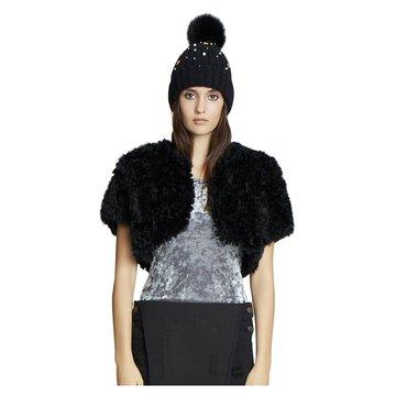 The #YassssQueen Hat - Black