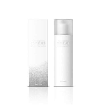 Diamond & Neroli Foaming Shower Cream