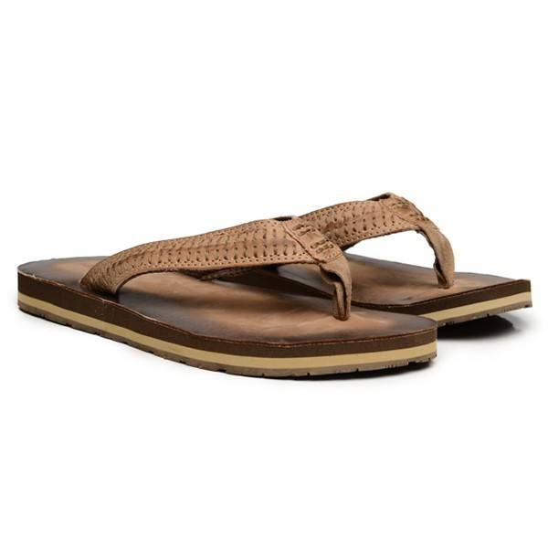 Bed Stu Bed Stu - Men's Crazy Horse Gruper Sandals ...