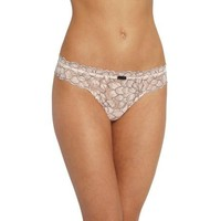 Rosario the classic lace thong