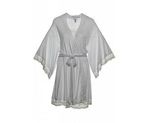 c8164f0d64 colette the mademoiselle kimono robe - Bellefleur Lingerie Boutique