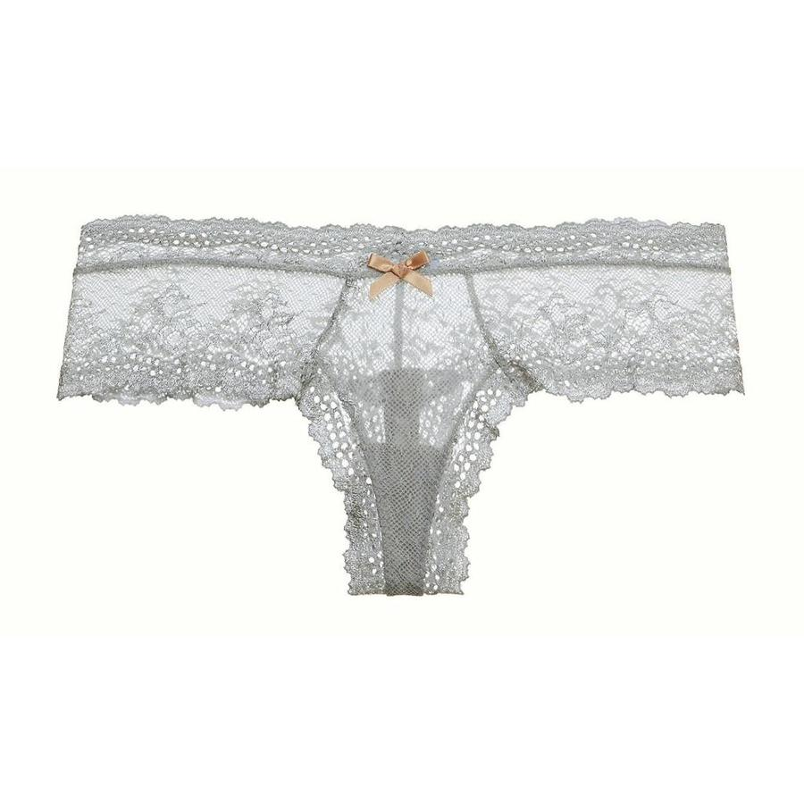 colette the classic lace boythong