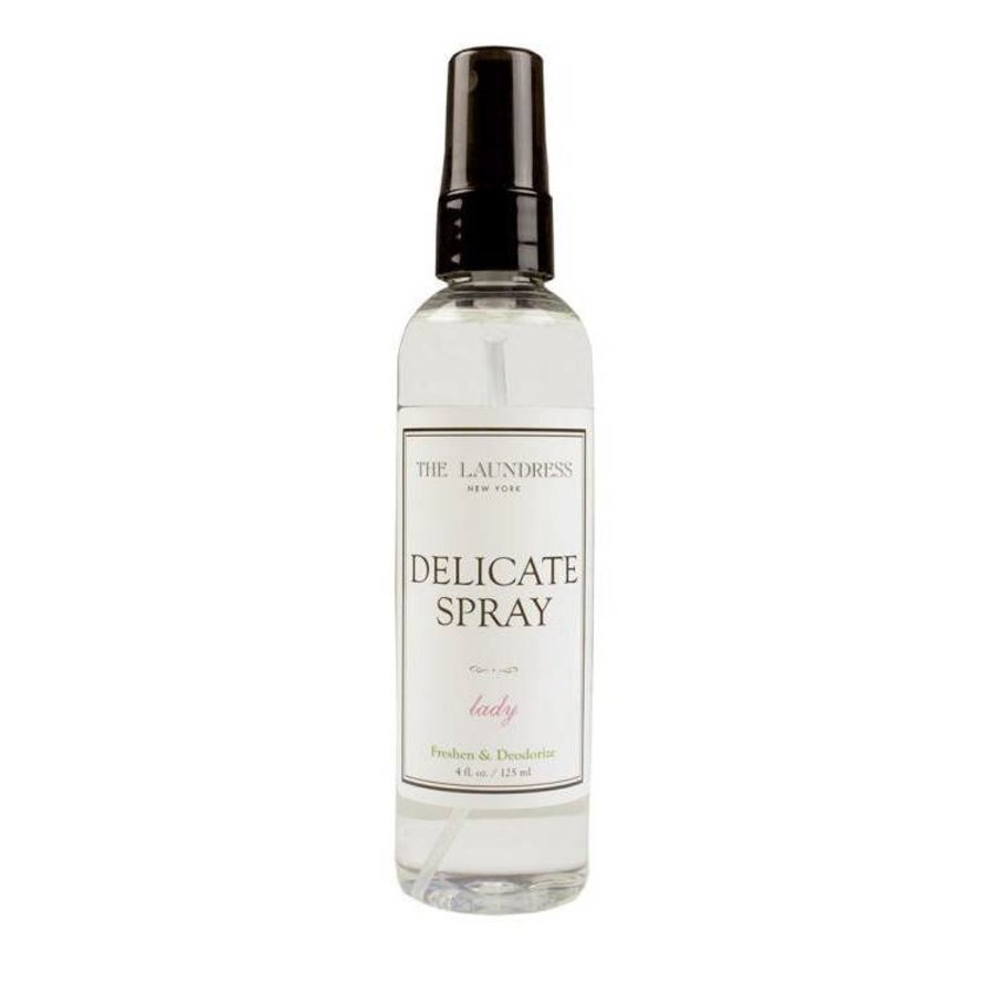 delicate spray