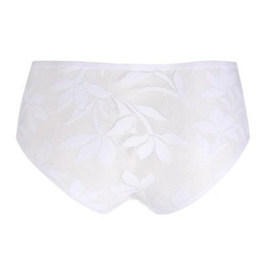 dentelle tulipes boyshort