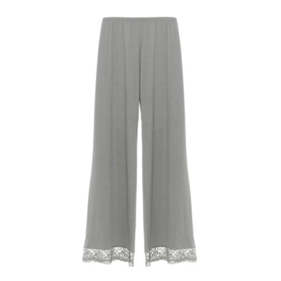 colette the wide leg lace pant