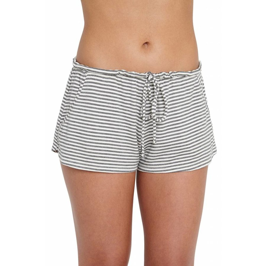 sadie stripes the drawstring short