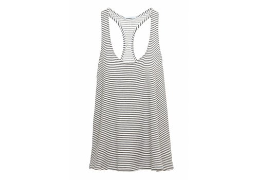 sadie stripes the racerback tank