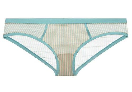 verona printed bikini