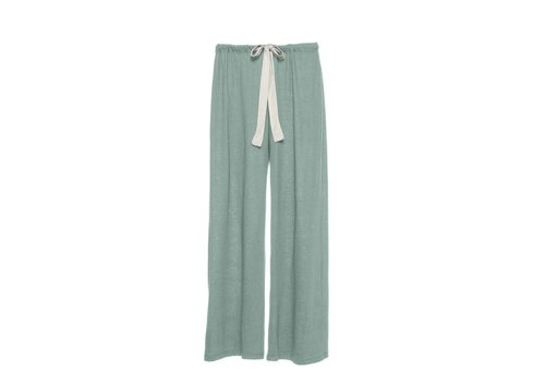 heather the wide leg pant