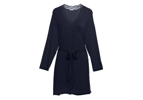georgina the classic robe