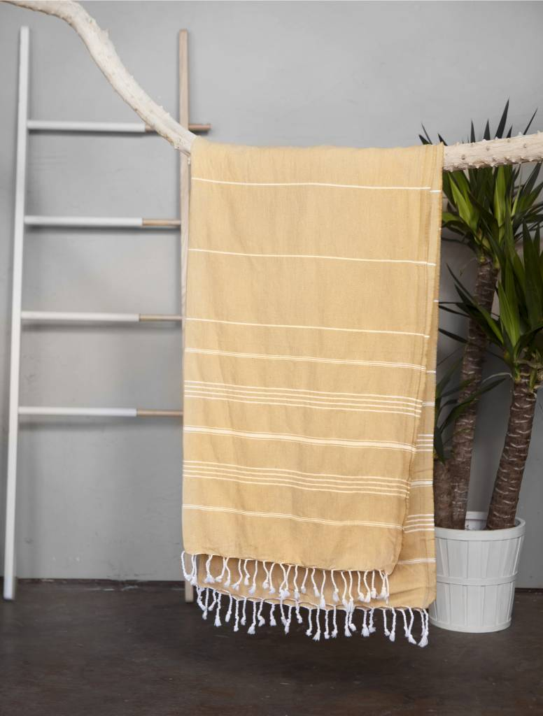 Handloom Authentic Light Towel