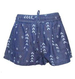 BB Dakota JACK Cedar Denim Shorts