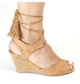 Coconuts by Matisse Coconuts Unify Natural Wedge