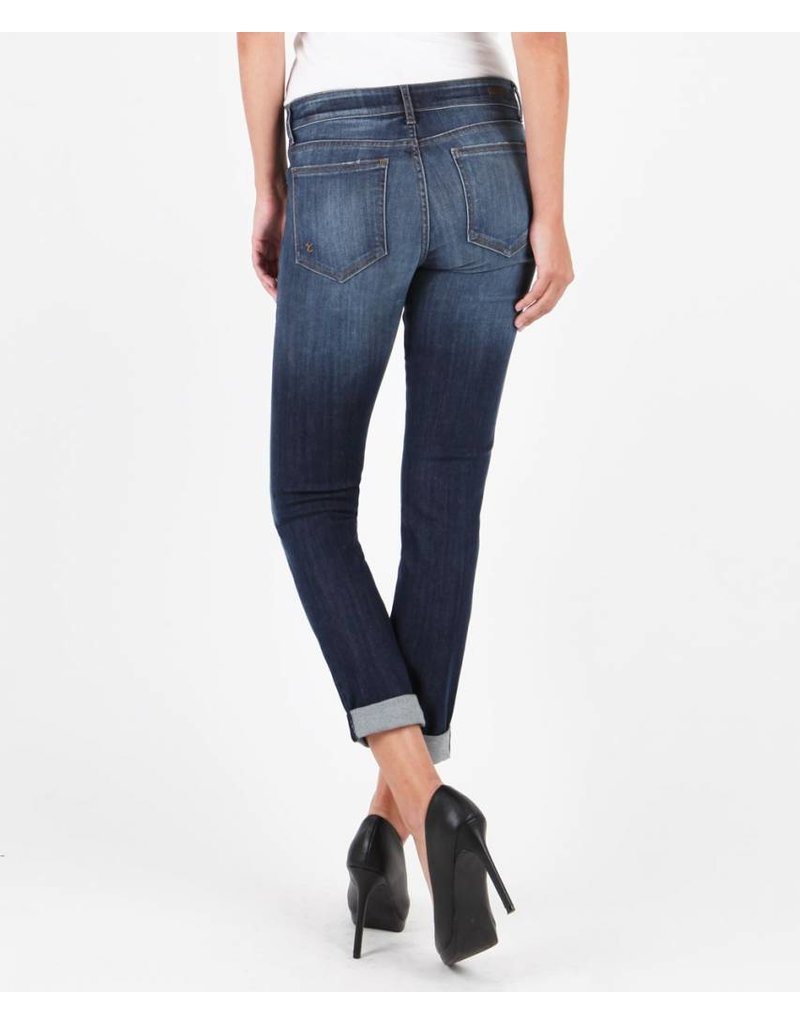 Kut from the Kloth Kut From The Kloth Distressed Toothpick Denim