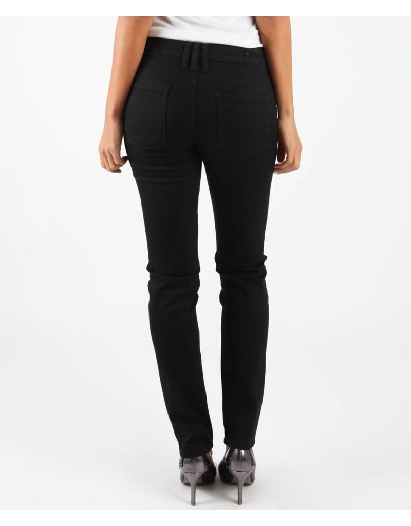 Kut from the Kloth Kut from the Kloth-Black Denim
