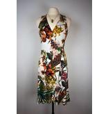 Veronica M Veronica M Floral Wrap Dress