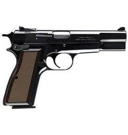 Browning Hi-Power Pistol Standard 10+1 9mm 051003393
