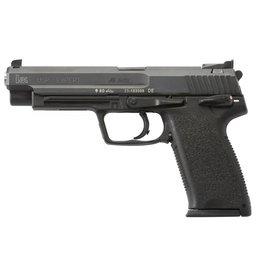 "HK USP Expert .45 ACP Semi Auto Pistol 5.2"" Barrel 10 Rounds"