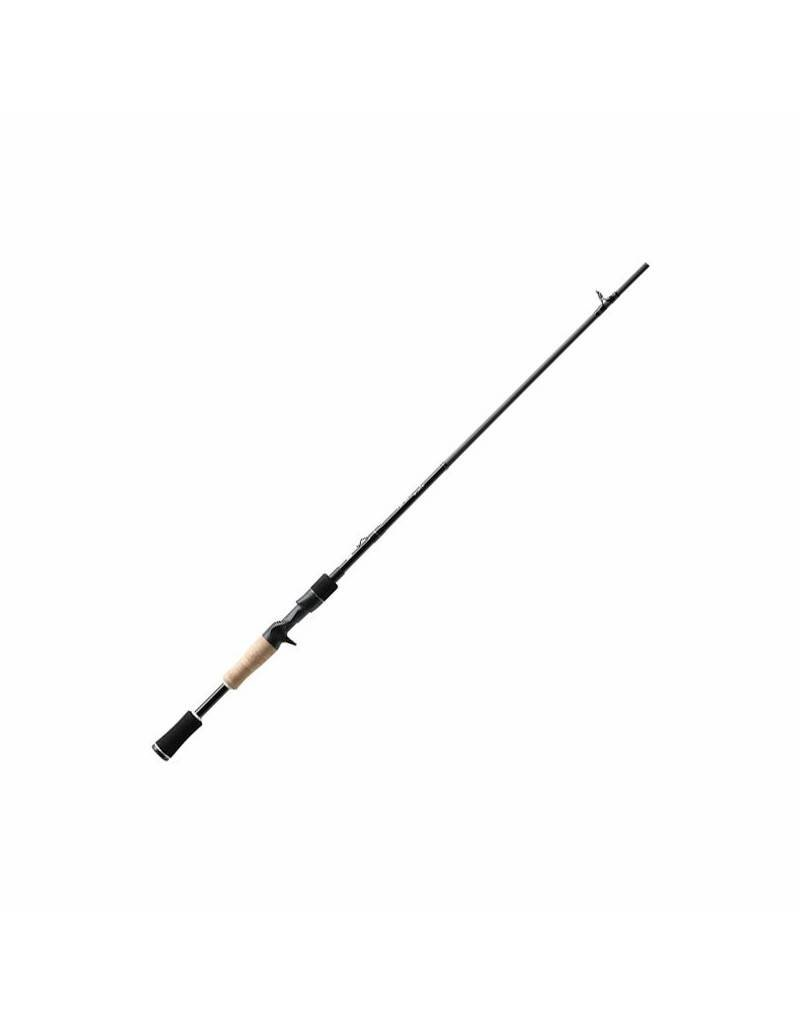 "13 Fishing, Defy Black 6'7"" MH Casting Rod"