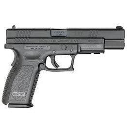 """Springfield Springfield Armory XD-40 5"""" Tactical .40S&W Essential XD9402"""