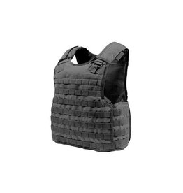 Condor Quick Release Plate Carrier - Black