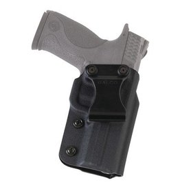 Galco Triton Kydex IWB Holster - S&W M&P 9/40, Black, RH - TR472