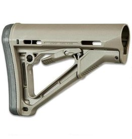 Magpul Magpul CTR Stock, Commercial-Spec Model - OD Green