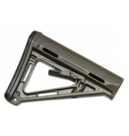 Magpul Magpul MOE Carbine Stock, Commercial-Spec Model - OD Green
