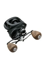 13 Fishing, Concept A Low -Profile 6.6:1 Gear Ratio Reel- LH