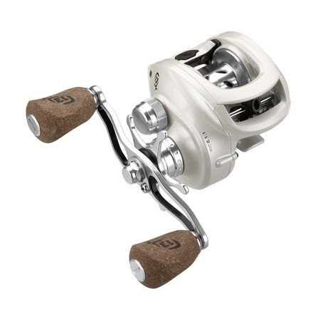 13 Fishing, Concept C Low -Profile 6.6:1 Gear Ratio Reel- RH