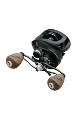 13 Fishing, Concept C Low -Profile 8.1:1 Gear Ratio Reel- RH