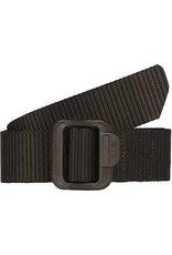"5.11 TDU Belt - 1.5"" Plastic Buckle - Black - S"