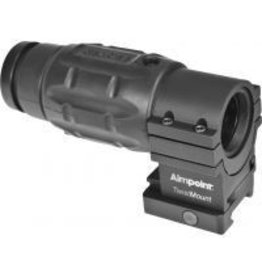 Aimpoint 3x Magnifier, Twist mount and Spacer