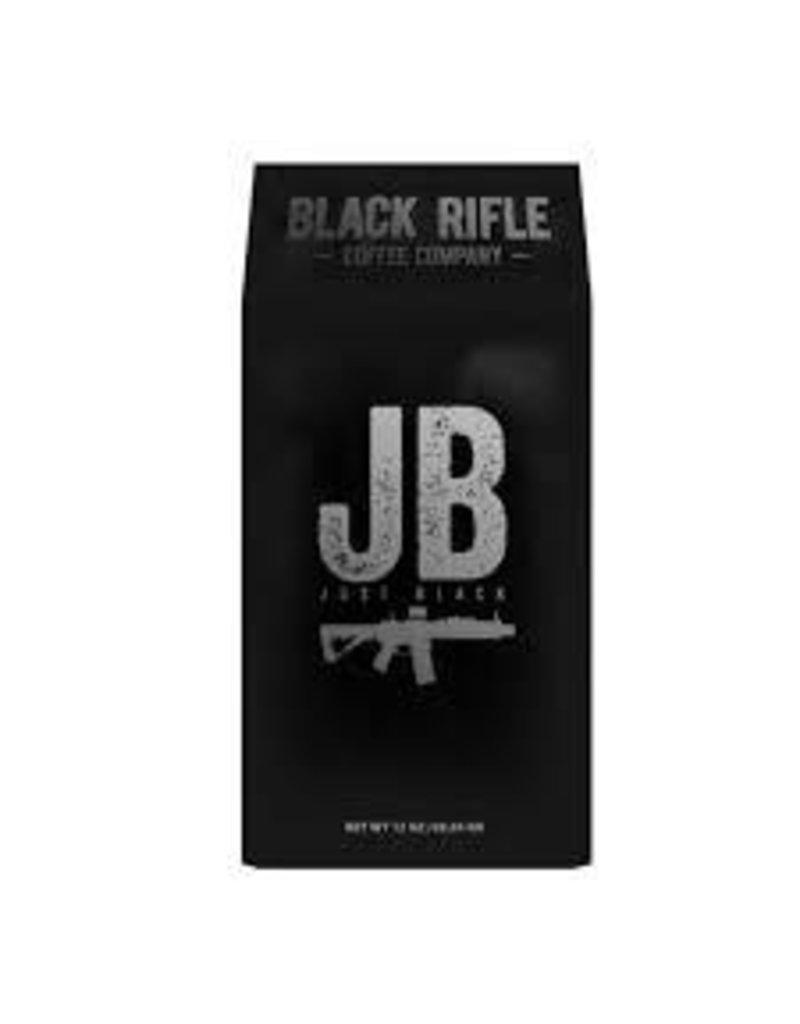 Black Rifle Coffee Company, Just Black Coffee, Blend, Ground