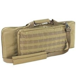"Condor 28"" Rifle Case - Tan"
