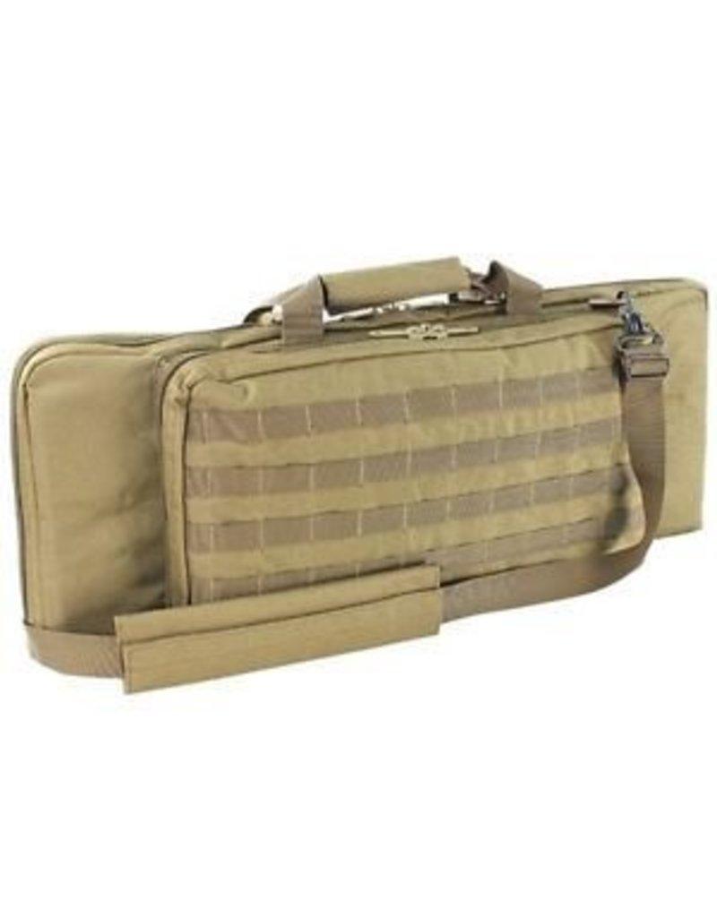 """Condor 28"""" Rifle Case - Tan"""