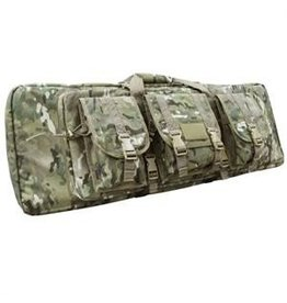 "Condor 36"" Double Rifle Case - Multicam"