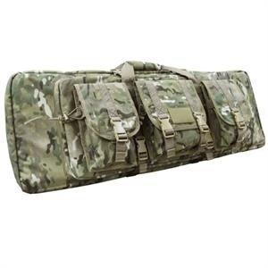 "Condor 36"" Double Rifle Case - Multicam"