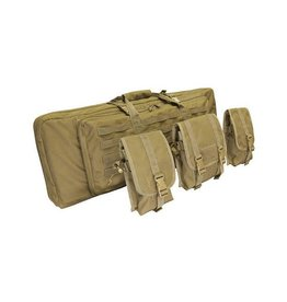 "Condor 36"" Rifle Case - Tan"