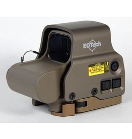 EOTech EXPS3-2TAN (65 MOA Circle with Two 1 MOA Aiming Dots), CR123, NV Compatible,Tan