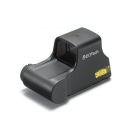 "EOTech XPS2-RF, (65 MOA Circle with 1 MOA Aiming Dot), CR123, 3/8"" Dovetail Mount, Rimfire Only"