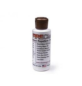 FireClean Gun Oil, 2 fl oz Bottle