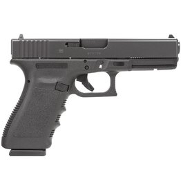 Glock Glock 20SF Short Frame Pistol PF2050201, 10 MM, 4.60 in, Fixed Sights, 10 Rd