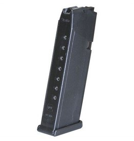 Glock Glock, 19, 9MM, 10rd Magazine (MF10019)