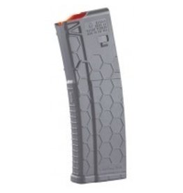 HexMag S2 5.56 10 Round Magazine - Grey