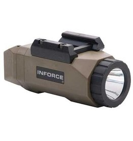 Inforce APL LED Weaponslight - 200 Lumens (FDE)
