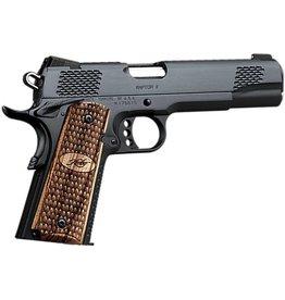 """Kimber Raptor II Pistol 3200117, .45 ACP, 5"""" Barrel, Blued Frame / Slide, 7rd"""