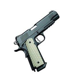 "Kimber Warrior Pistol 3200125, .45 ACP, 5"" Barrel, Ambi Safety, KimPro II Frame / Slide, 7rd"